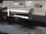 Máquina de estaca de papel controlada do programa (QZYK-DF)