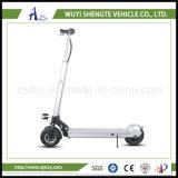 De Buena Calidad Baratos 350W 2 rueda eléctrica Scooters