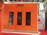 O melhor CE da cabine de pulverizador do carro da venda/cabine da pintura provado