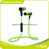 Écouteur courant de Bluetooth de poids léger de sons de mode de qualité de forme physique élevée de prix usine