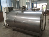Milk pequeno Vat com Refrigerating System, Milk Cooling Vat