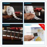 NFC imprimable Mont-sur-métal anti-Transfert Passif autocollant adhésif