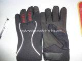 Handschuh-Industrielle Arbeit die Handschuh-Arbeitende Handschuh-Sicherheit Handschuh-Bearbeiten Handschuh-Schützenden Handschuh