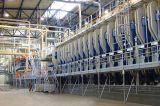 Chaîne de production d'OSB (panneau orienté de brin)