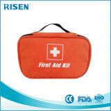 2 Schicht Multifuctional Erste-Hilfe-Ausrüstung für Schule-Ausgangsfamilie