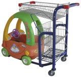 Brandnew тележка, дешевая вагонетка, противокоррозионная вагонетка, вагонетка (JT-E06)