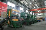 Steel Bar Truss Lattice Girder Deck Welding Machine (576/600)