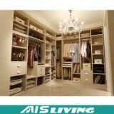 Armário de madeira feito sob encomenda do Wardrobe do quarto (AIS-W183)