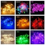 10m Flexible Waterproof LED String Light voor Decoration