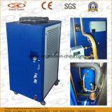 Luft abgekühlter Wasser-Kühler mit Edelstahl-Wasser-Becken