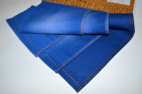 Spandex Cotton Denim Fabric per Garment Use