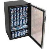 세륨으로, 콜럼븀, RoHS 소형 바 냉장고 상업적인 음료 소형 Dicplay 냉각기 중국제