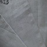 Baumwollpopelin-gesponnenes Garn gefärbtes Gewebe für Kleid-Hemden/Kleid Rls60-11po
