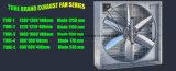 1220mm / 43inch Lames en alliage d'aluminium Ventilateur d'échappement mural