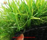 Hoch qualifizierter Nicht-Infilling-Fußball-künstliches Gras vom Hersteller