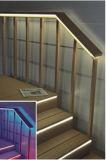 Водоустойчивый свет лестницы СИД с длиной 1m