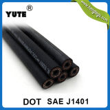 Pièces d'auto professionnelles SAE J1401 de Yute tuyau de frein de 1/8 pouce