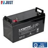 Batterie der 12V 120ah Solarbatterie UPS-Batterie-Speicherbatterie-tiefe Schleife-Batterie-nachladbare gedichtete Leitungskabel-Säure-Batterie-VRLA