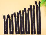 Латунная застежка -молния 5# с хорошим качеством и умеренными ценами