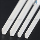 2.0mm*2.0mm*500mm ABS Rectangular Bar (L-vormig) B16 voor Building Material