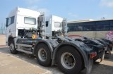 Faw 6X4 420HP 트랙터 트럭