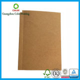Het aangepaste Goedkope A4 Document Wholesales van het Notitieboekje in China