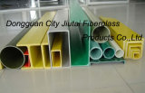 Corrosión Resistente perfil de FRP con alta resistencia