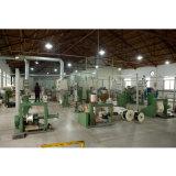 Sr-hitzebeständige Silikon-Gummi-Hülse für Isolierungs-Schutz
