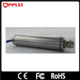 Oppleiの新開発のステンレス鋼ハウジングIP67屋外ギガビットPoeのサージ・プロテクター