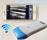 Ponta de prova sem fio desenvolvida nova do iPad do iPhone 2016 para a emergência da ambulância