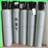 Mistura de gases padrão médica (HM-7)