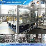 Pequeña agua de /Pure del precio de la máquina de rellenar del agua de la fábrica que hace la máquina/la máquina del casquillo de lacre de la botella de agua