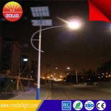 높은 Lumen Good Performance 6m 폴란드 36W LED Solar Street Light