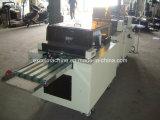 De papel automático de costura y máquina plegable con guillotina trilateral (PSFM-35F)