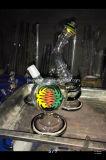 De Waterpijpen van het Glas van Borosilicate van de waterpijp/Pijp