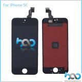 Handy-Bildschirmanzeige LCD für iPhone 5c Bildschirm-Analog-Digital wandler