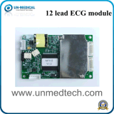 12 модуль руководств ECG для терпеливейшего монитора