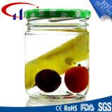 Großhandelsgrad-Glasglas der Nahrung410ml (CHJ8313)