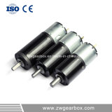 12V 32mm High Torque Electric Gleichstrom Motor mit Planetary Gearbox