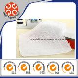 使い捨て可能な航空会社の綿タオル