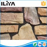 Pedra de superfície contínua de pedra artificial do revestimento da parede de pedra da cultura