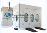 Автоматическая электростатическая будочка брызга покрытия порошка для системы покрытия порошка