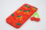 Привесное iPhone аргументы за силикона вишни 7 7plus Huawei Y6II HTC 530 626 для Zte A510 A610 V6plus (XSF-024)