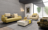 Sofa plus vendu de tissu de salle de séjour de modèle moderne de meubles (HC1407A)