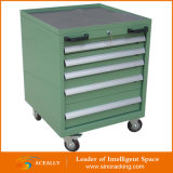 Cabina Type y Stainless Steel, Iron Material Car Tool Cabinet, Toolbox
