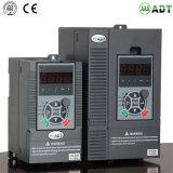 Alto regulador universal de la velocidad del motor de la confiabilidad 1phase 220V/3phase 380V con la unidad de freno