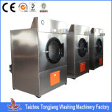 商業Laundry Drying Machine Tumble Dryer Machine 15kg-180kg