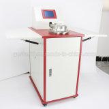 Instrument van de Test en van de Meting van de Test van de Doordringbaarheid van de Lucht van de stof het Elektronische (GT-C27A)