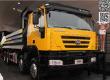 Tombereau d'Iveco Hy 8X4 Kingkan/camion à benne basculante neufs