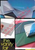 Schutzfolie für Edelstahl-Blatt Farbige Platte Oberflächenschutz